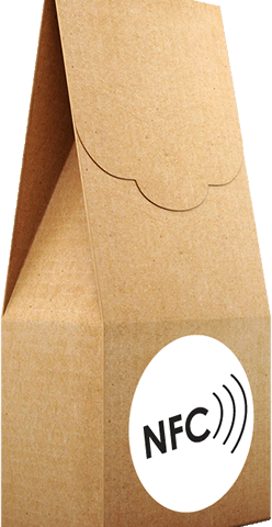 tag nfc packaging